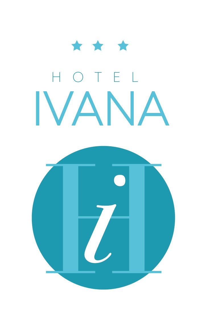 Hotel Ivana – Jesolo Logo